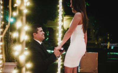 ¿No sabes como proponerle matrimonio?… ¡Conoce nuestro #ProposalPlanner !