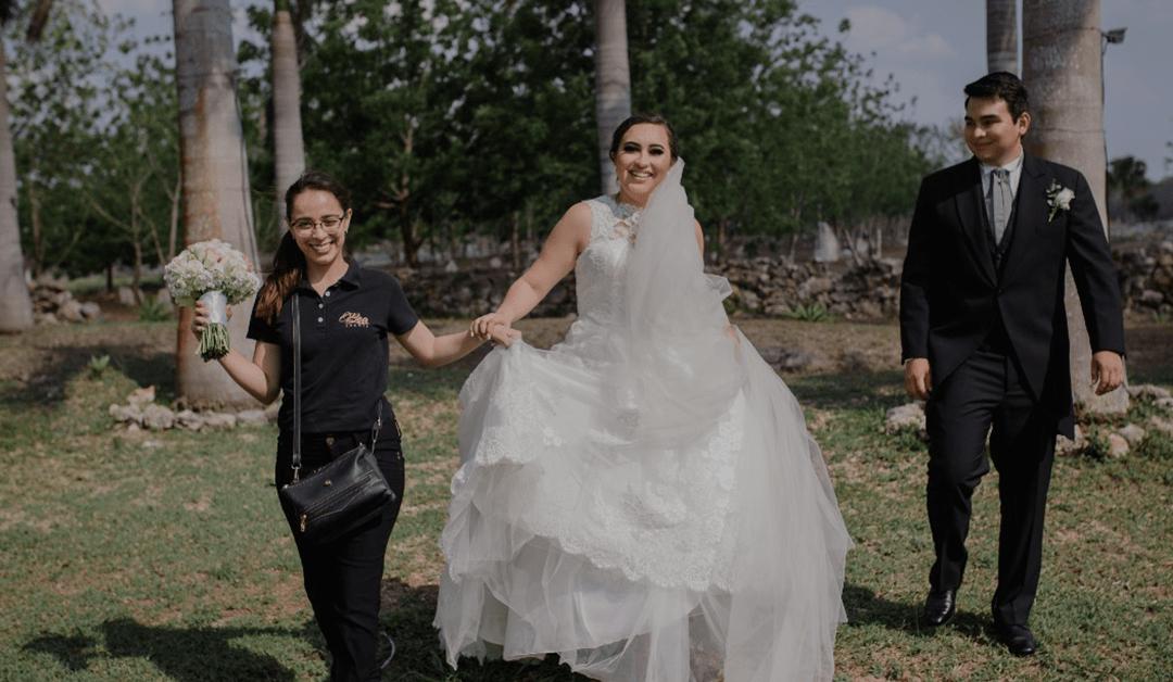 10 razones por las que DEBES tener Wedding Planner
